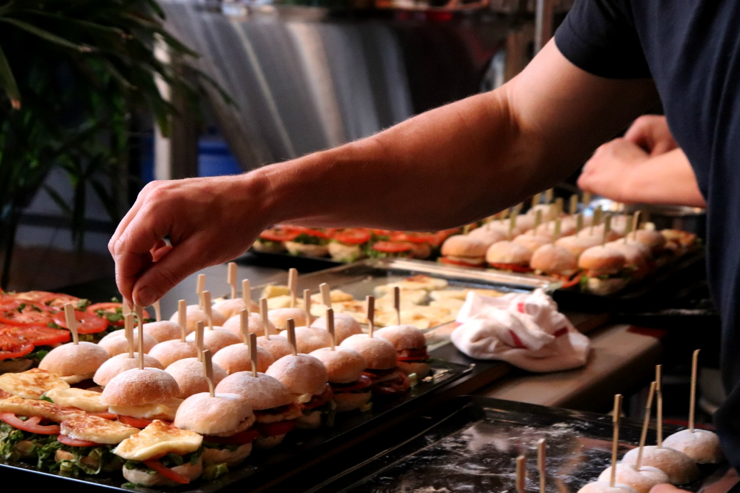 Fat & Skinny Catering Melbourne
