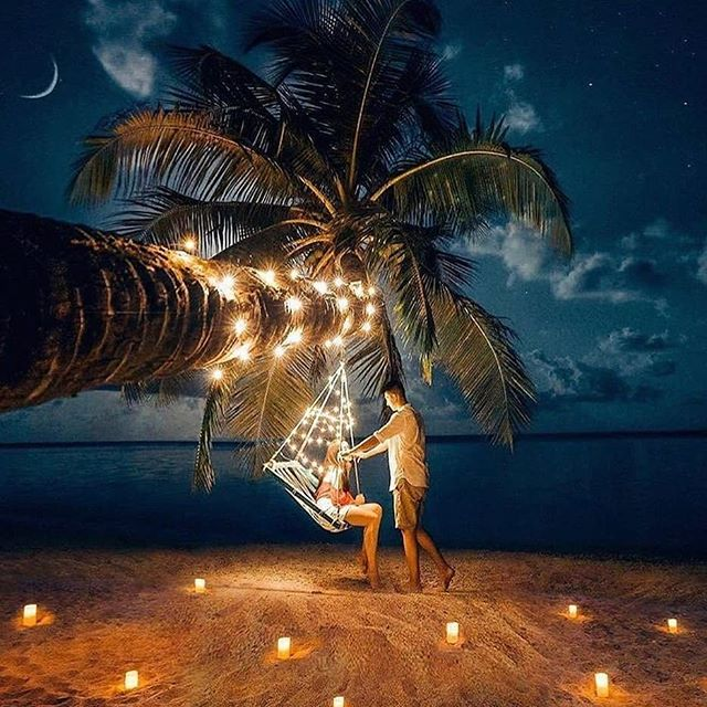Love this proposal! To all the men looking for ideas, consider this 😉 . . Repost @pninatornai  @loverly// Can't tell if this proposal is a dream or reality! 🌊💫🕯🌙☁️ . Photocredit: 📸: @mikesvisuals 📸: @jacob . . #weddinginspo #dreamproposals #letsgetmarried #tietheknot #gethitched #dreamy #allofthelights #love #loveit #romanticgetaways #proposal #inspiration #weddings #bridal #bridalgoals #fiance #getdownononeknee #loveyou #itwasalladream #weddinginspo #weddingideas #southasianwedding #indianwedding #indianbride #southasianbride #indianweddingbuzz #misstomrs #married #ido #putaringonit
