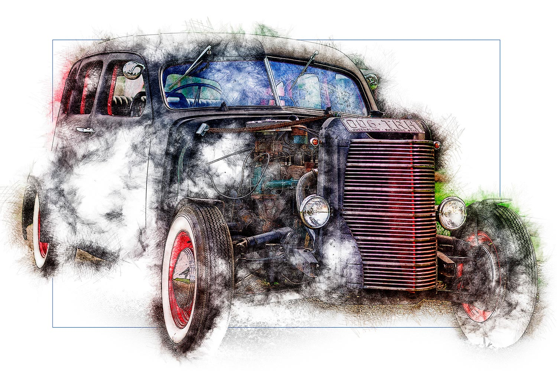 006 TRH Hot Rod