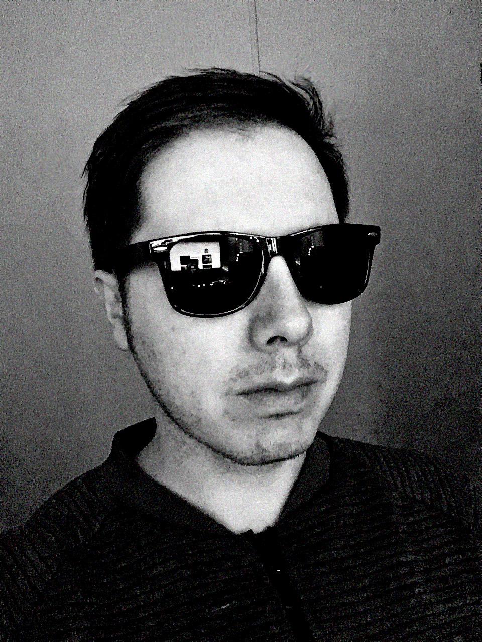 Marcus van Wattum | producer van o.a. David Guetta