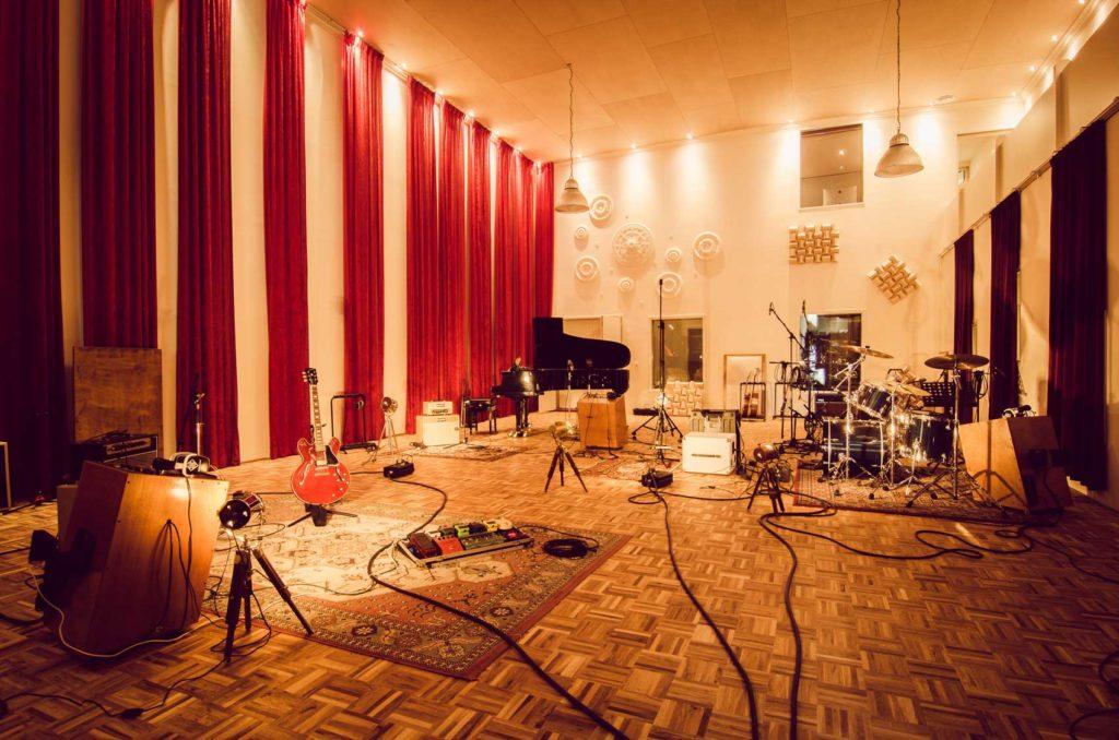 Sound Vision Studio's