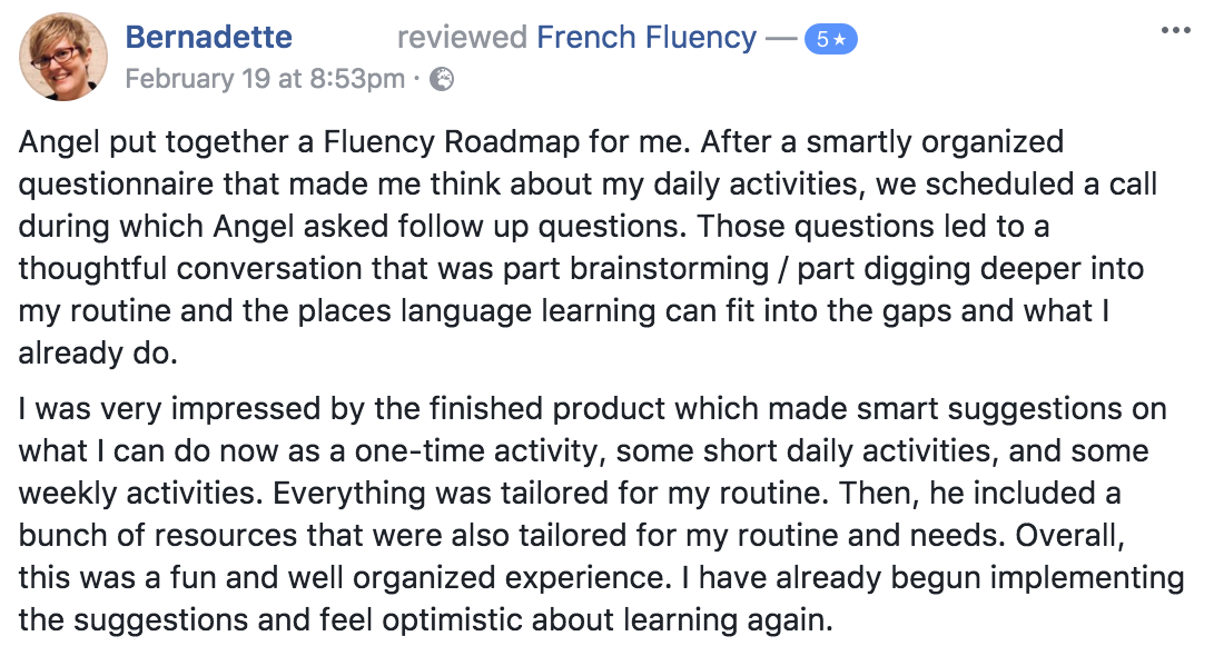 learn French Roadmap to Fluency angel prétot - Bernadette.png