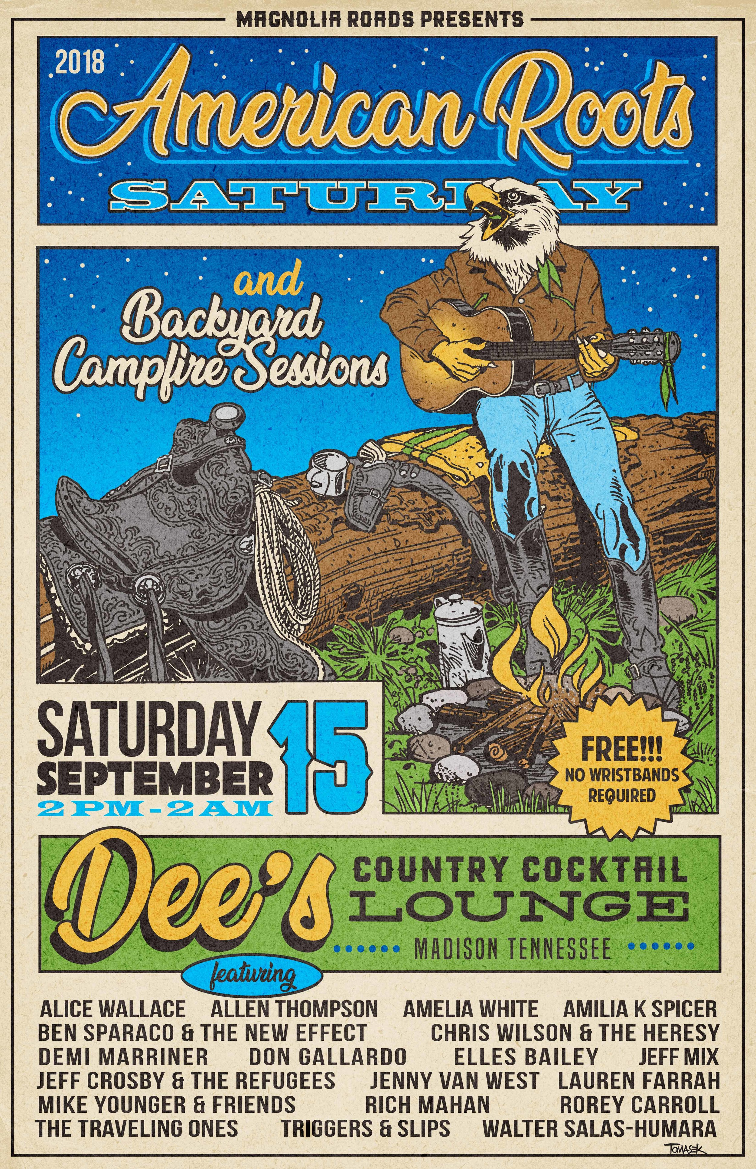 POSTER American Roots Sat and Backyard Campfire Session 2018.jpg