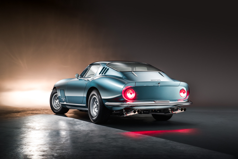 Ferrari 275GTB/4