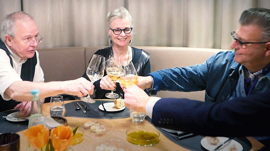 Sensorik, Weinkommunikation, Weinregionen: Kreative Korrespondenz mit dem Winzer in uns
