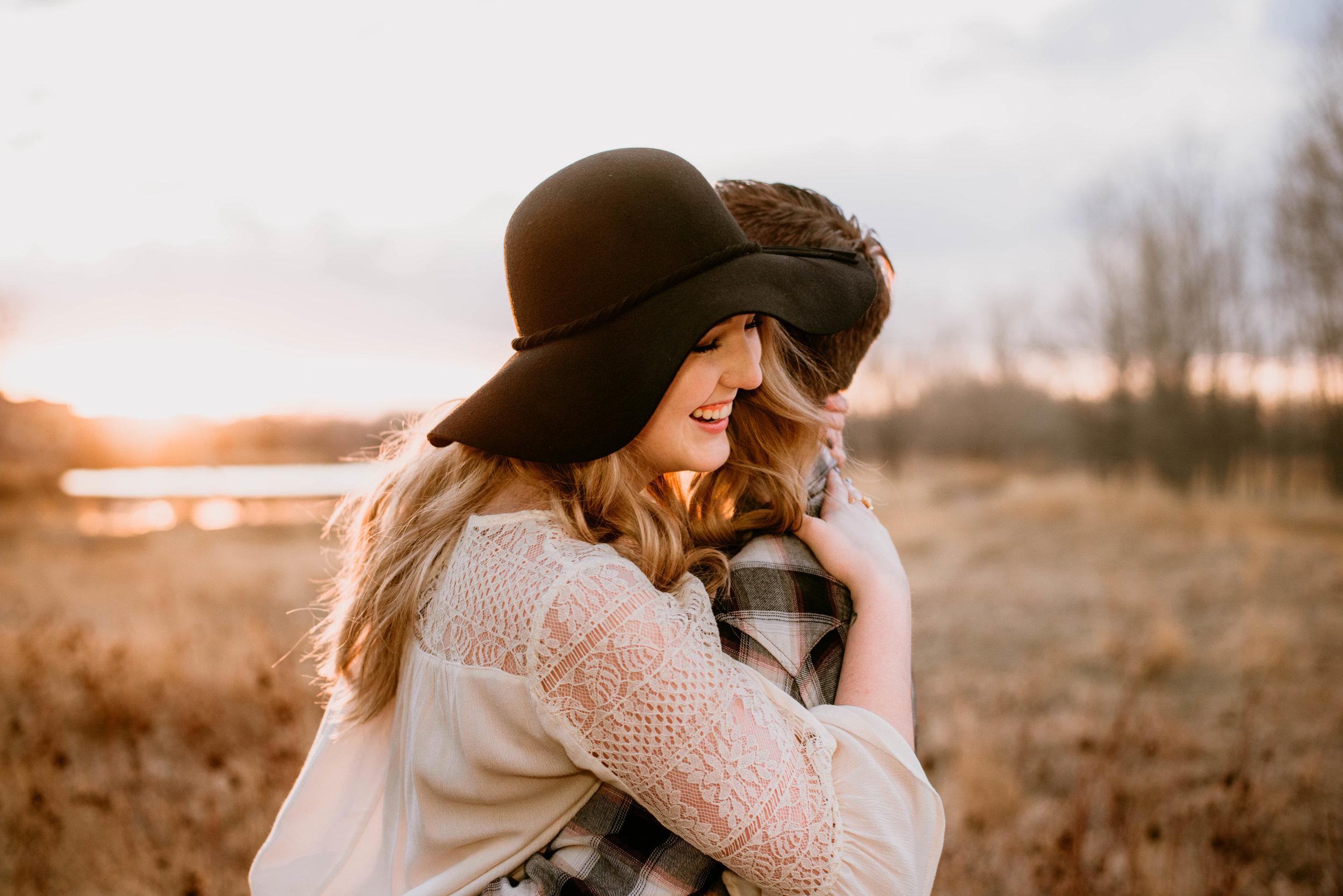 Miss. Miller's Photography | Colorado couple photographer