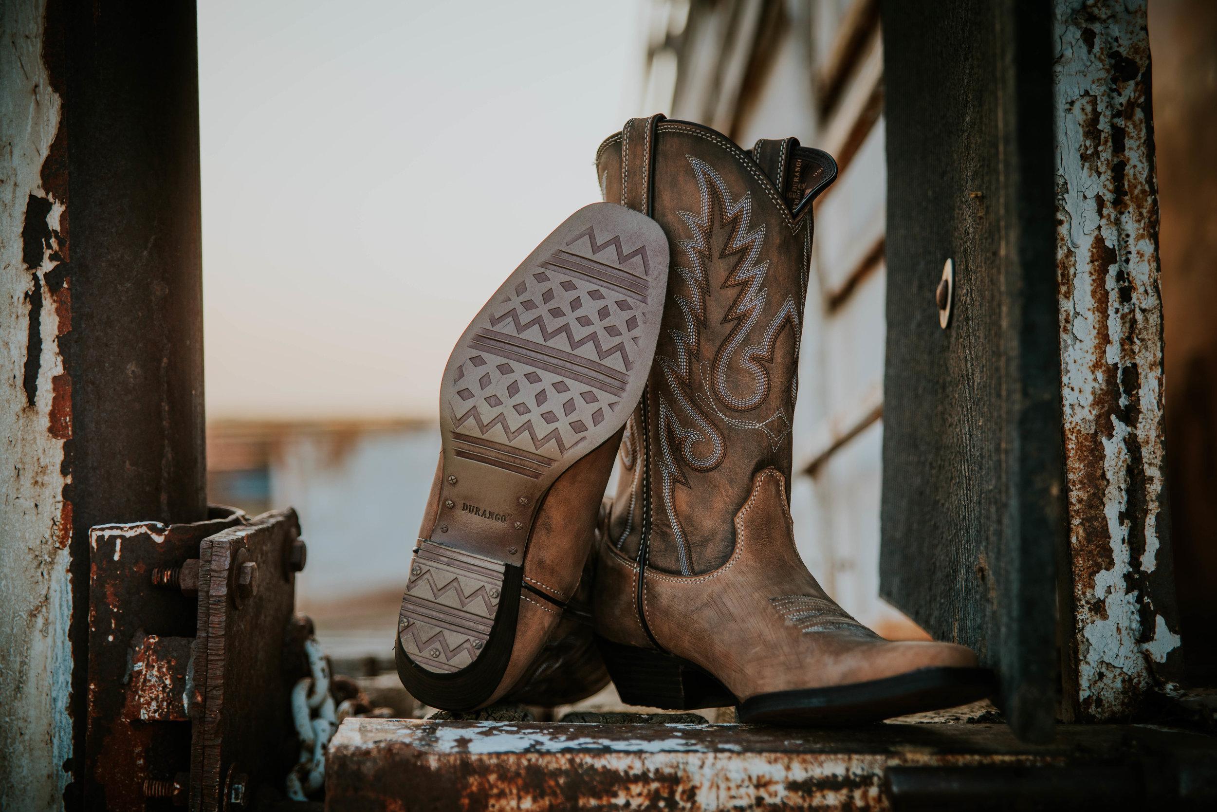 Miss. Miller's Photography | Durango Boots | Western Fashion | Boots | Brown Boots | Western Boots | Cowgirl Boots | Colorado Photographer | Colorado wedding photographer