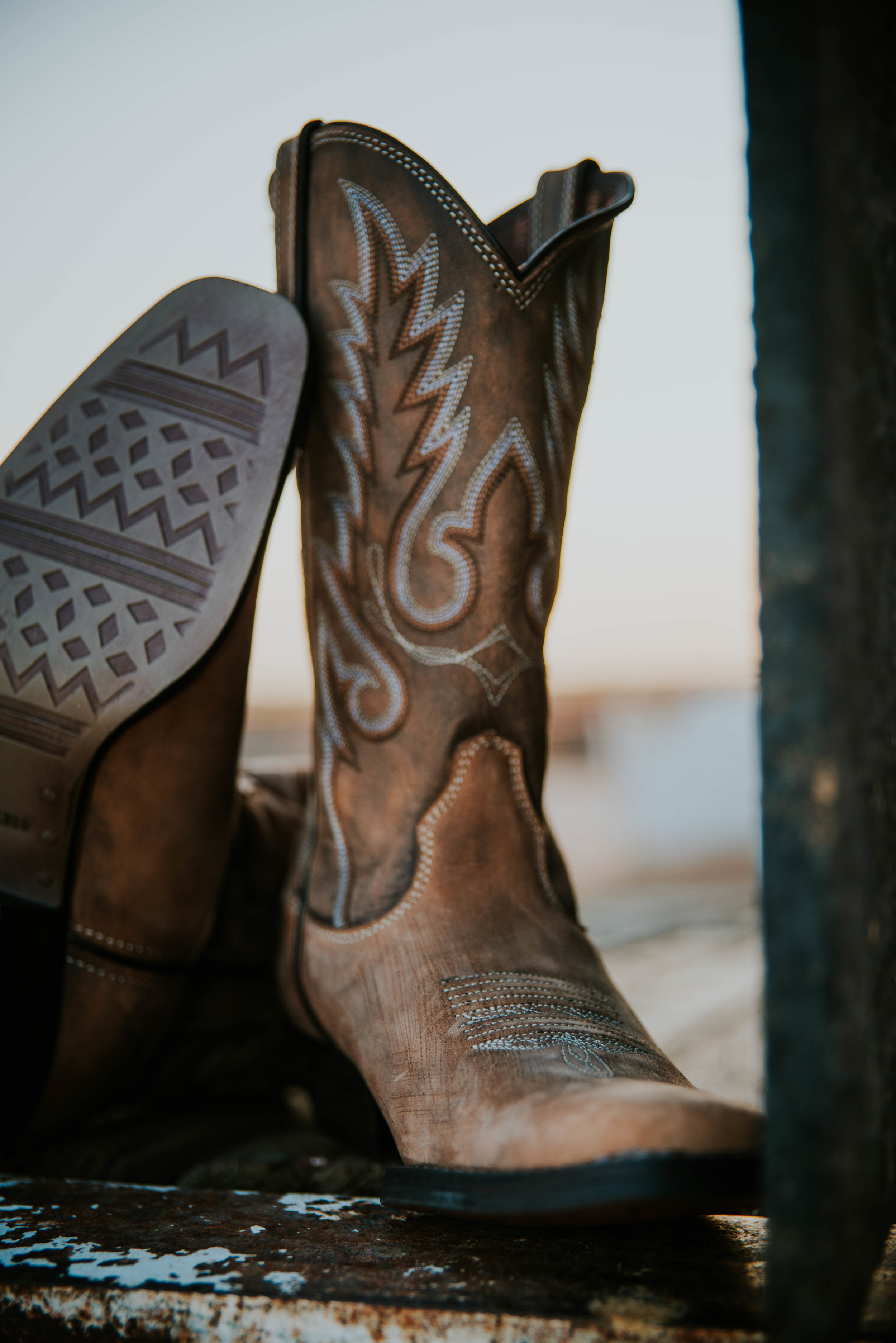 Miss. Miller's Photography | Colorado Photographer | Western Photography | Western Womens Boots | Durango Boots | Brown Cowboys Boots | Wedding Boots | Colorado Wedding Photographer