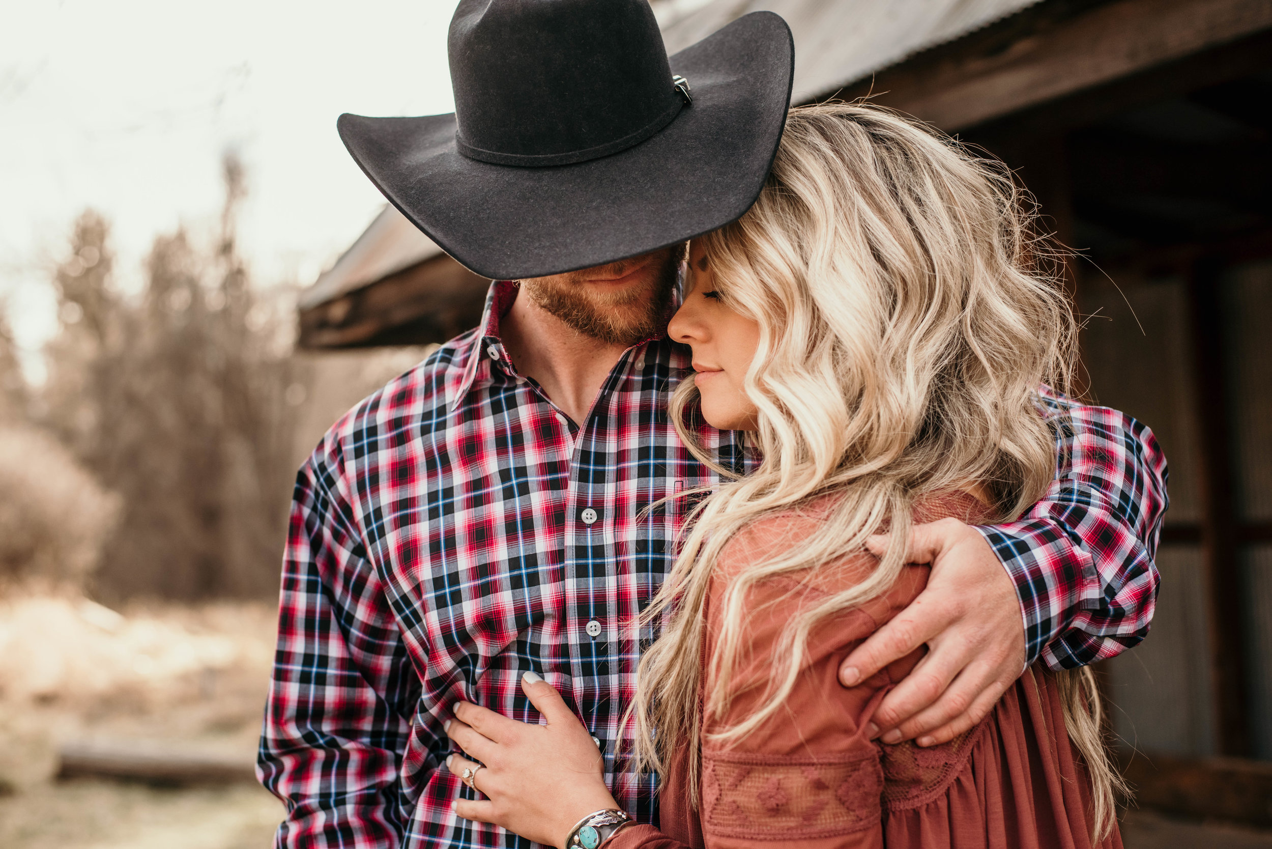 Colorado Engagement Photographer | Miss. Miller's Photography