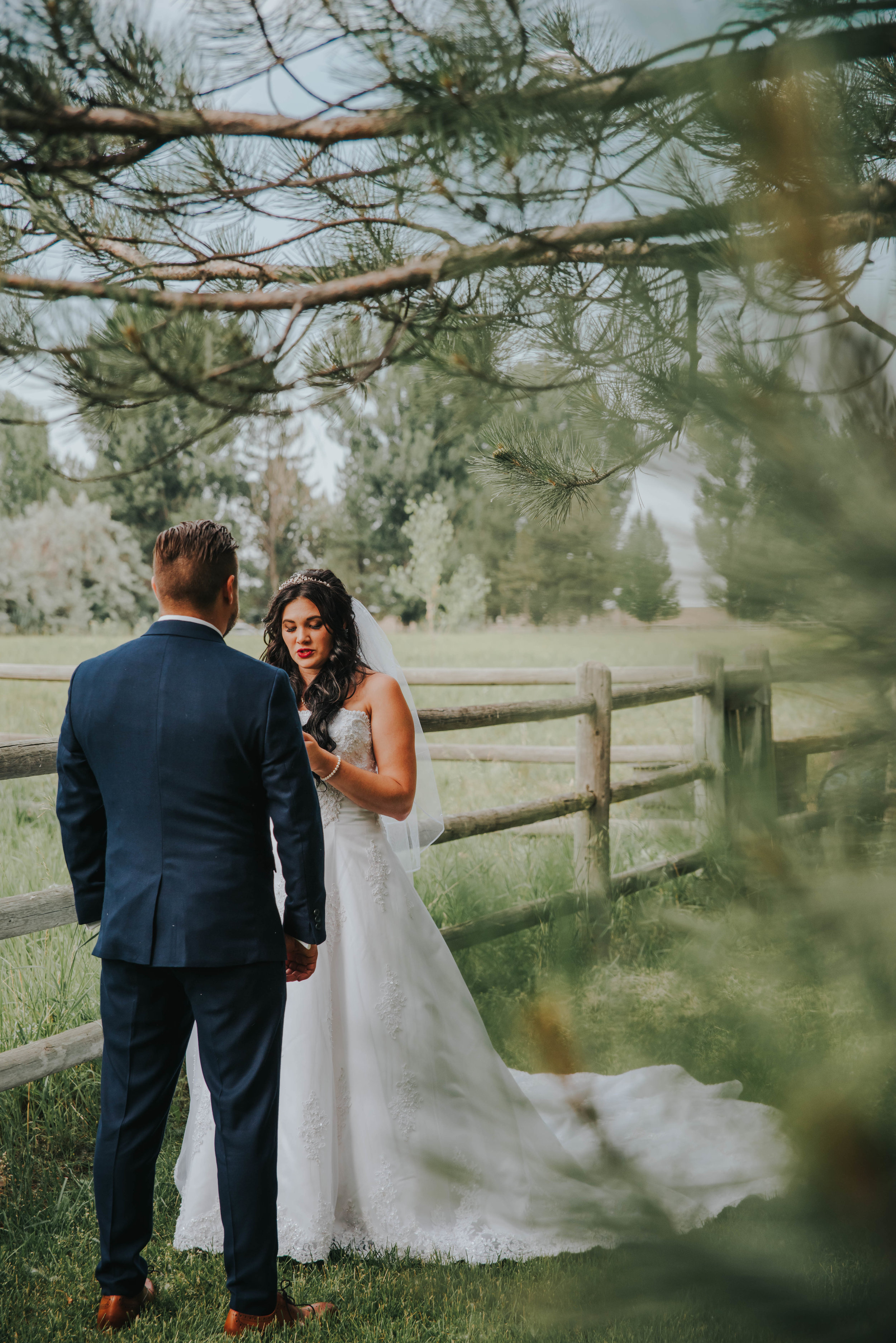 Colorado Wedding Photographer | Miss Miller's Photography