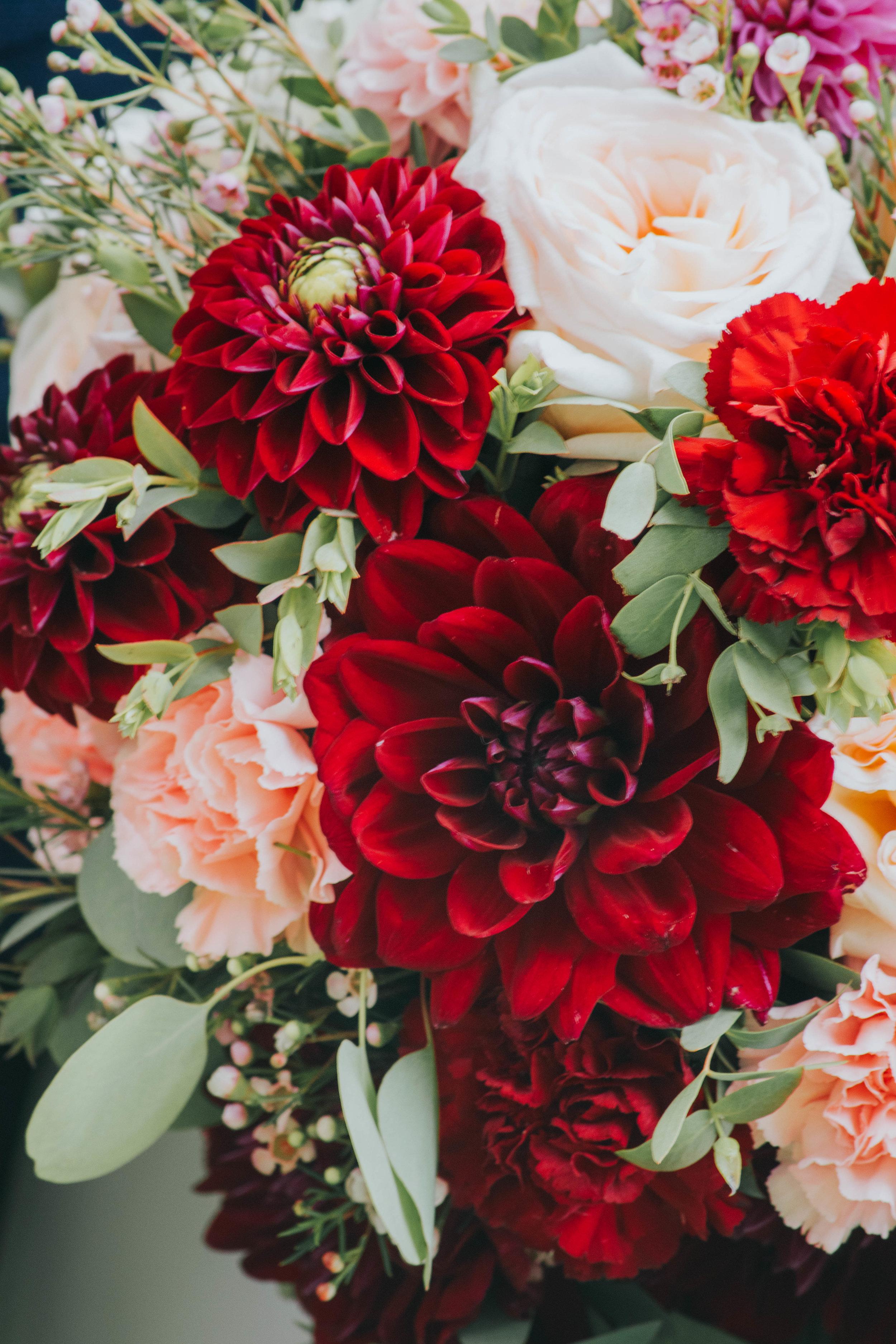 Colorado Wedding Photographer | Miss. Miller's Photography | Wedding Flowers