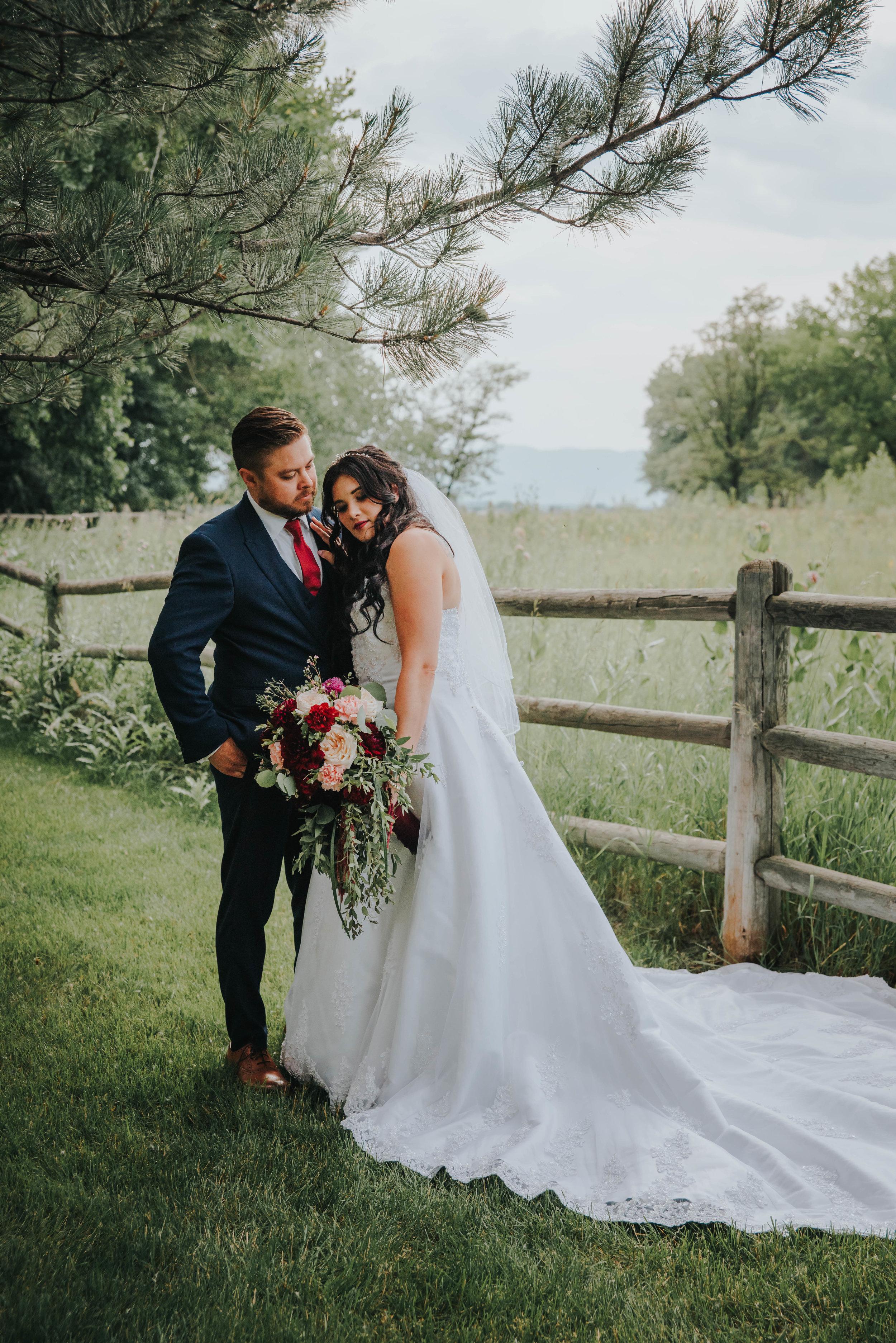 Colorado Wedding Photographer | Miss. Miller's Photography |