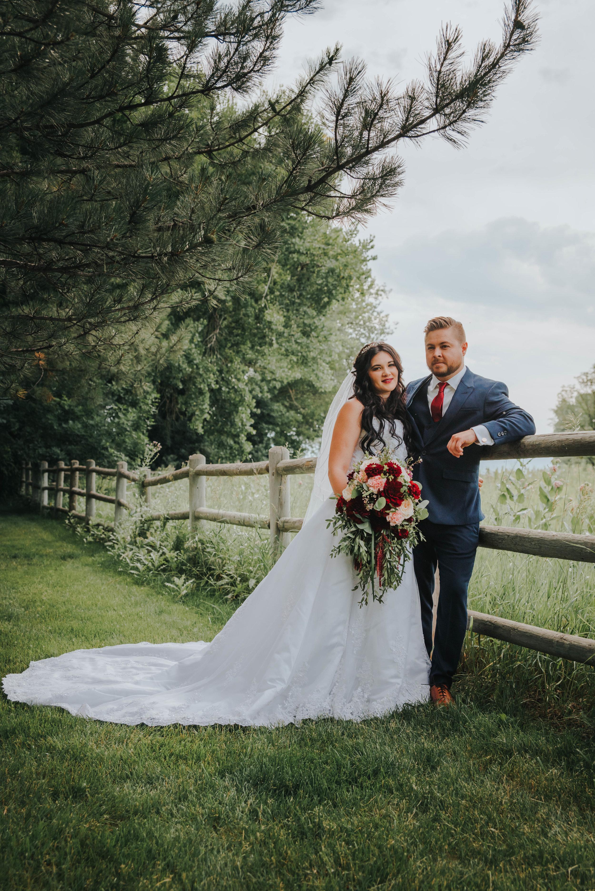 Miss. Miller's Photography | Colorado Wedding Photographer