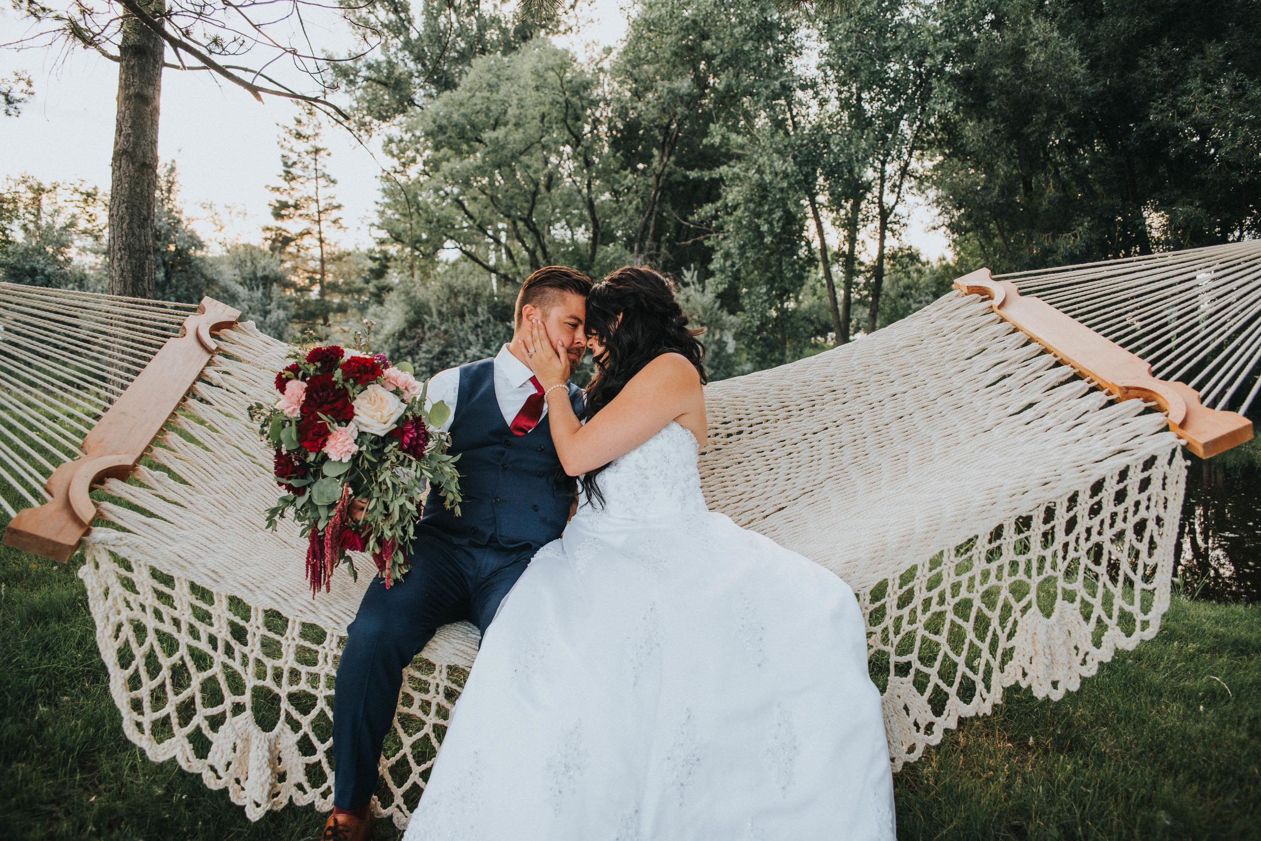 Colorado Wedding Photography | Miss. Miller's Photography
