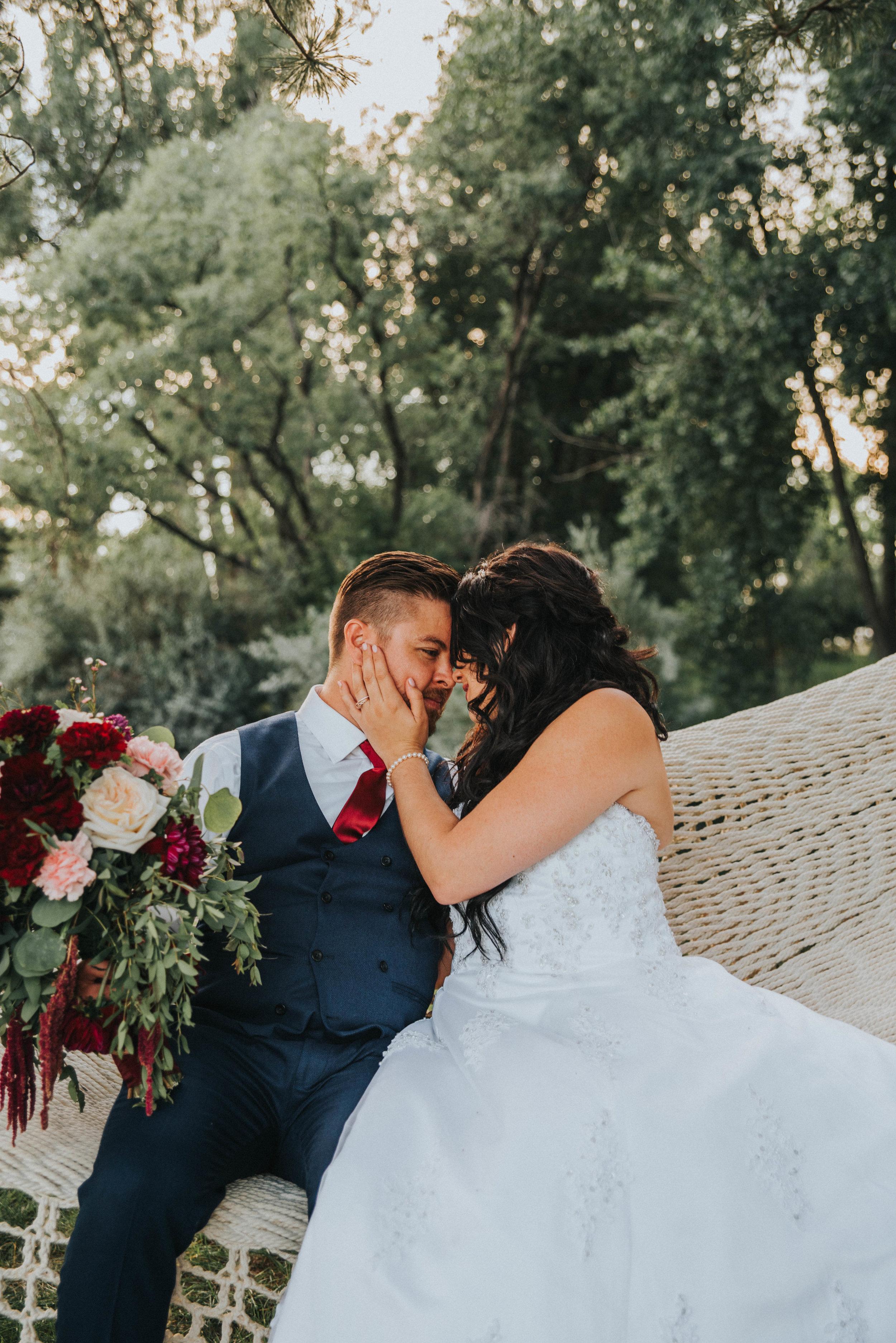 Colorado Wedding Photographer | Miss. Miller's Photography