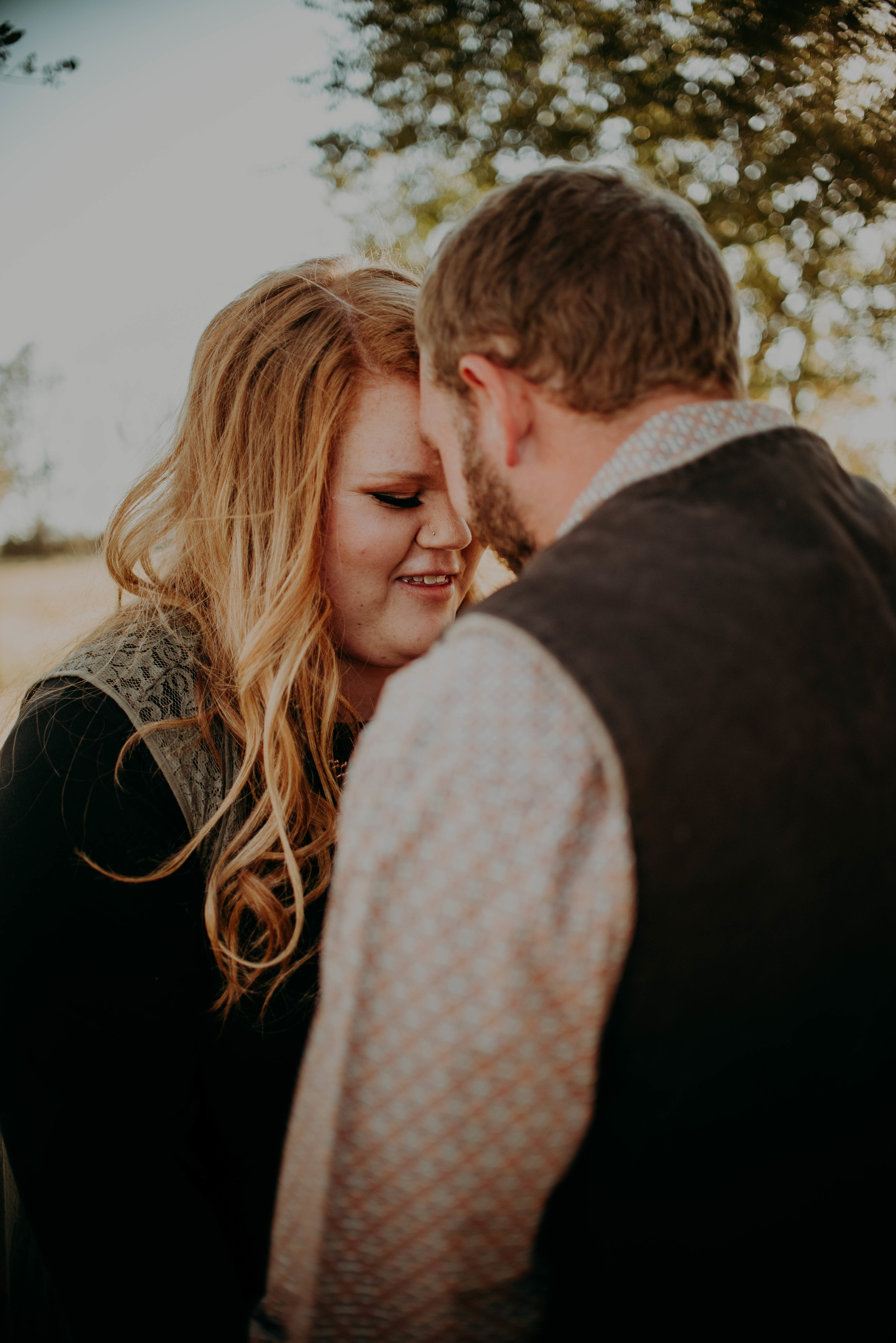 Miss. Miller's Photography | Colorado Engagement Photographer | Country Engagement Photos | Cowboy Engagement Photos | Western Engagement Photos | Engagement Photos | Fall Engagement Photos | Western Outfits for Engagement Photos | Colorado Wedding Photographer
