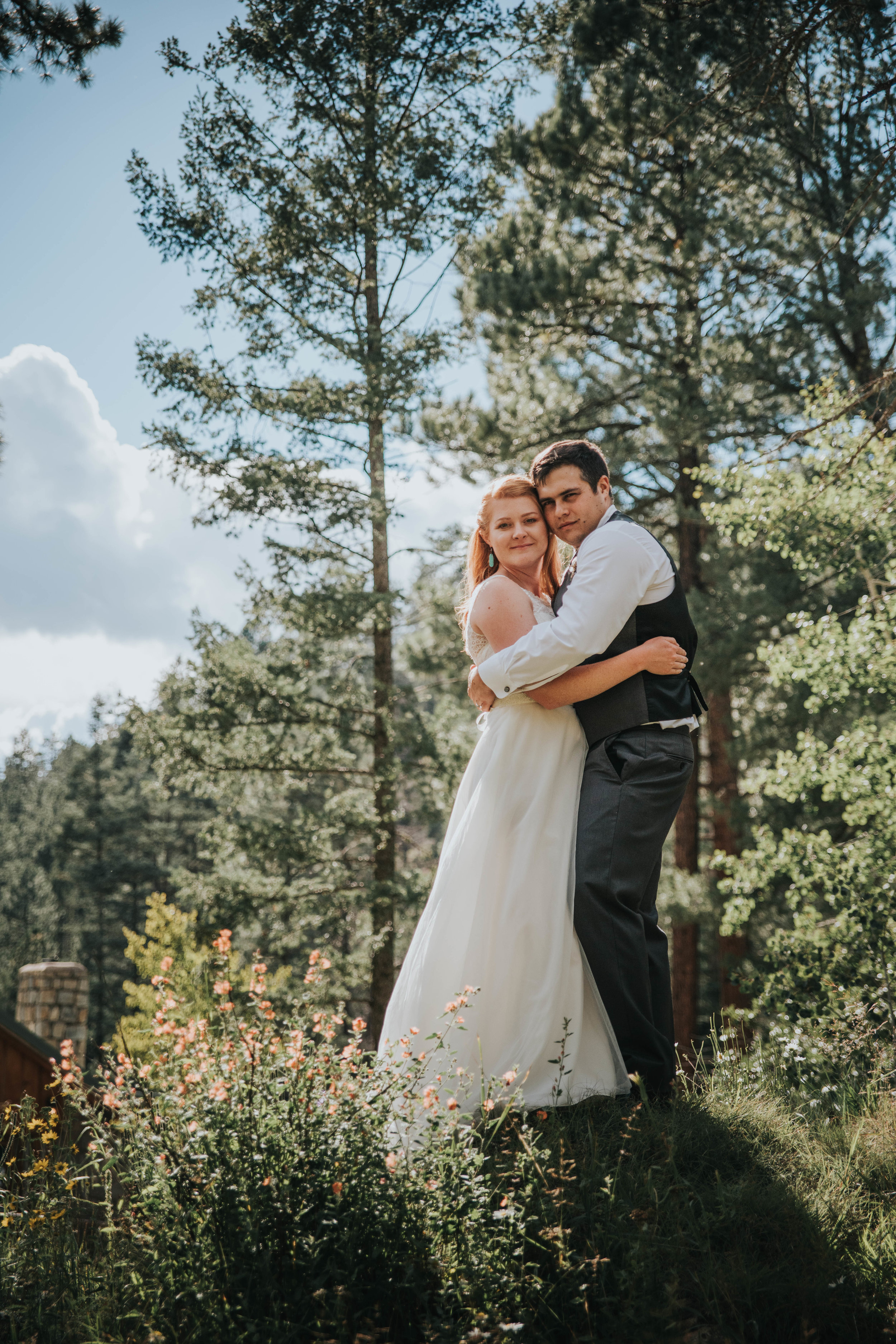 Miss. Miller's Photography | Colorado Wedding Photographer