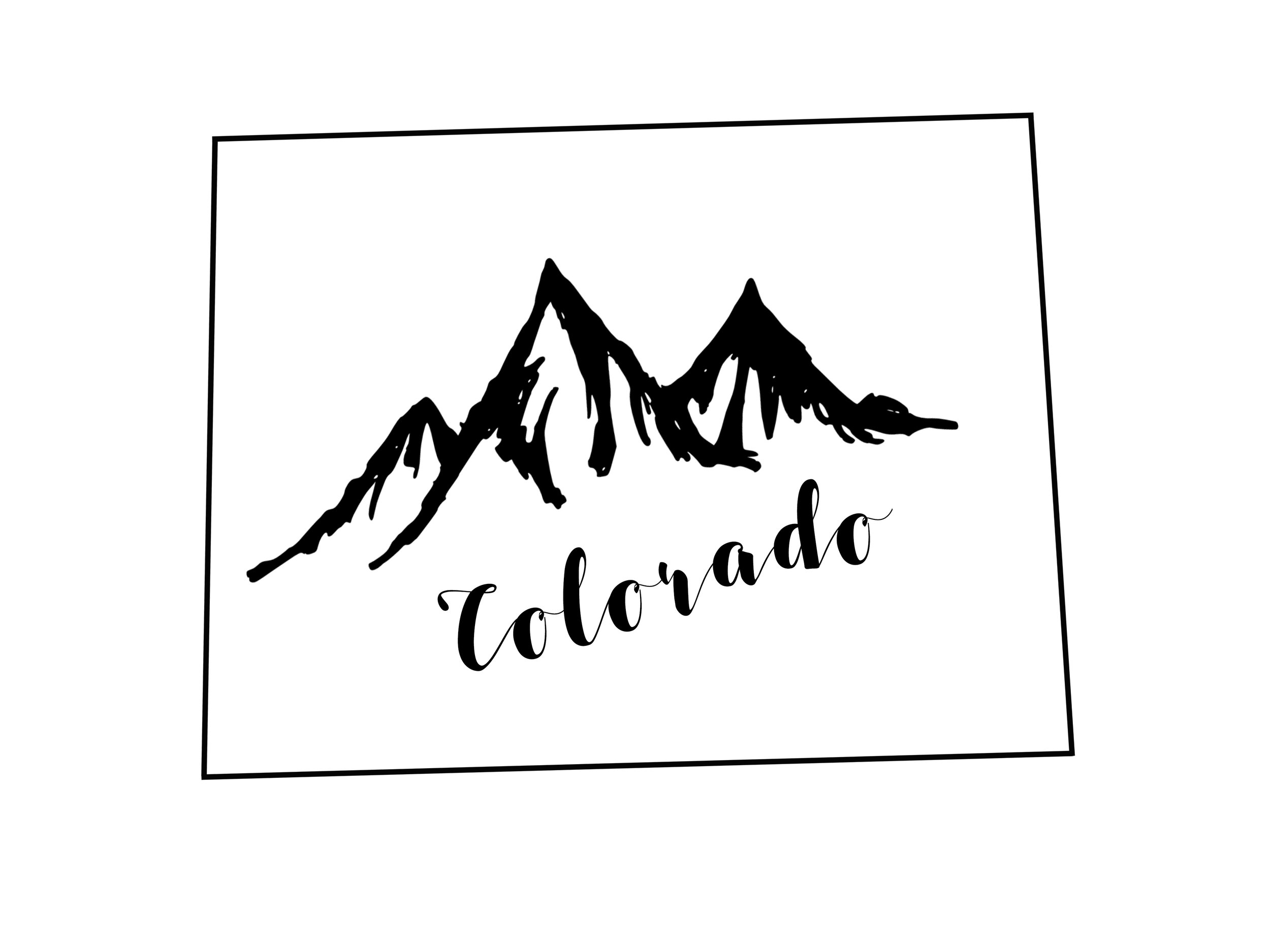 Based in Northern Colorado… - Available ANYWHERE you take me!