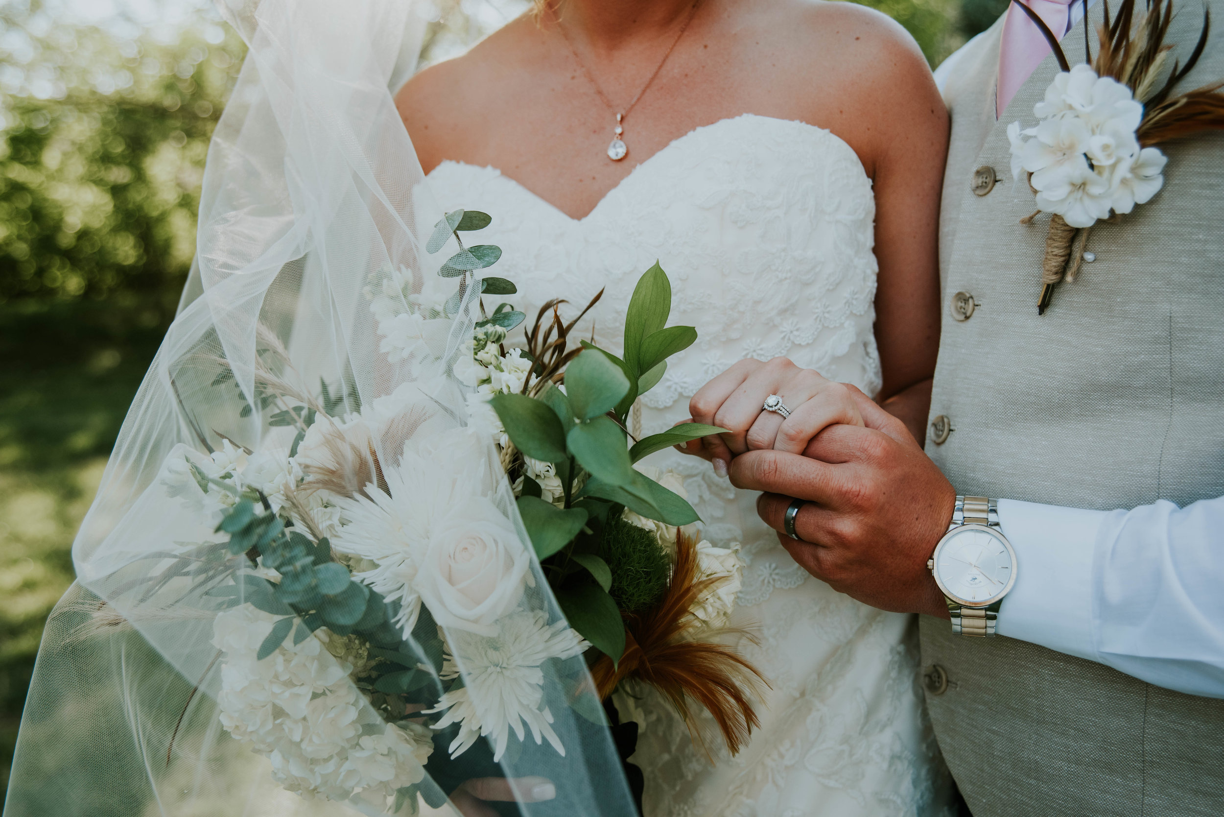 So you want to know how to find the PERFECT wedding photographer?! - With so many photographers out there, how can you be sure you'll get the right one?