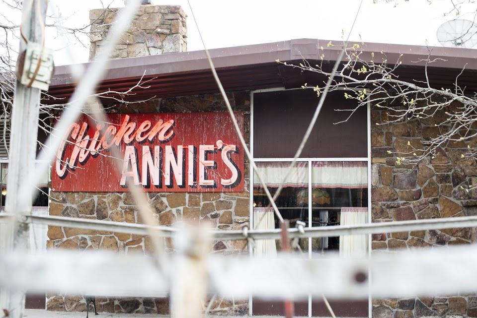 Chicken Annies - Exterior - Fence.jpg