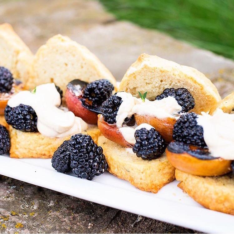 MMMM - Dessert {Photo cred: Kerri McMahon}
