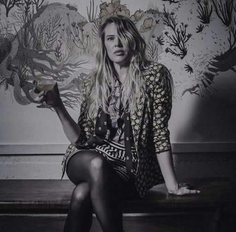 Artist, designer Emily Smith
