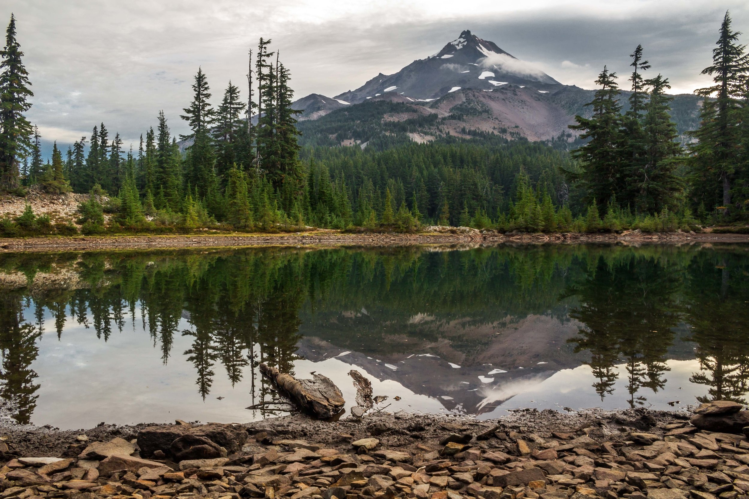 Mount Jefferson, Oregon