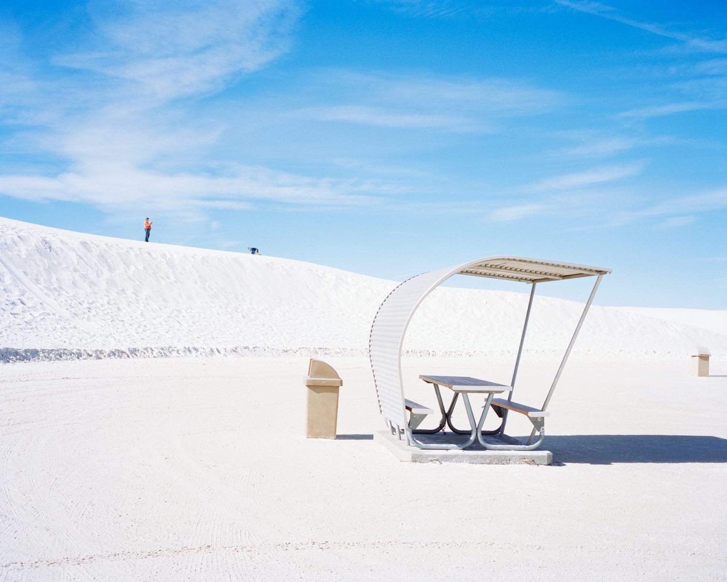 WHITE SANDS//NEW MEXICO