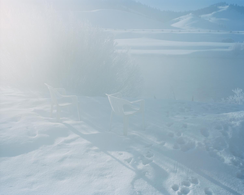 SAWTOOTH MOUNTAINS//IDAHO
