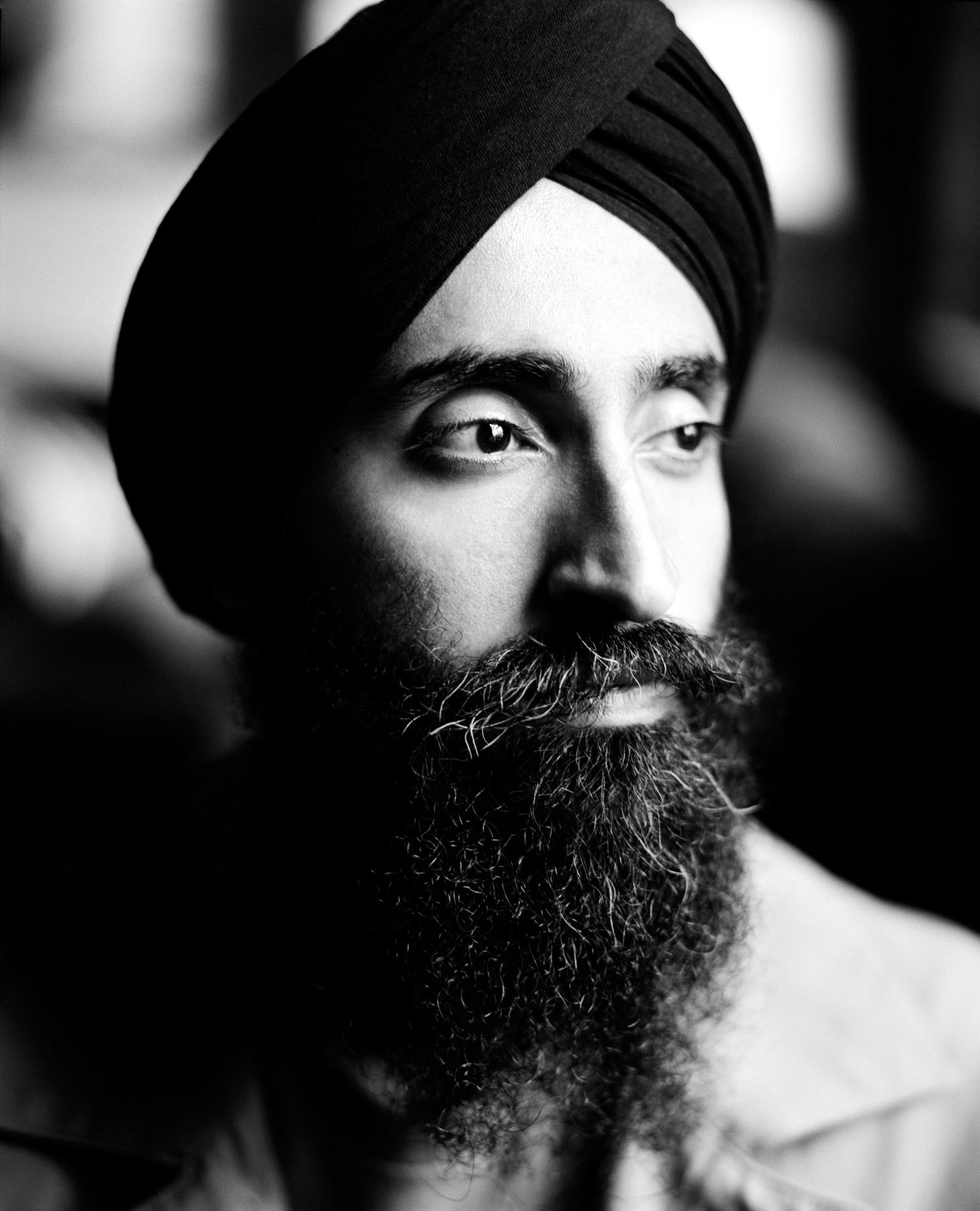 WARIS//VOGUE INDIA