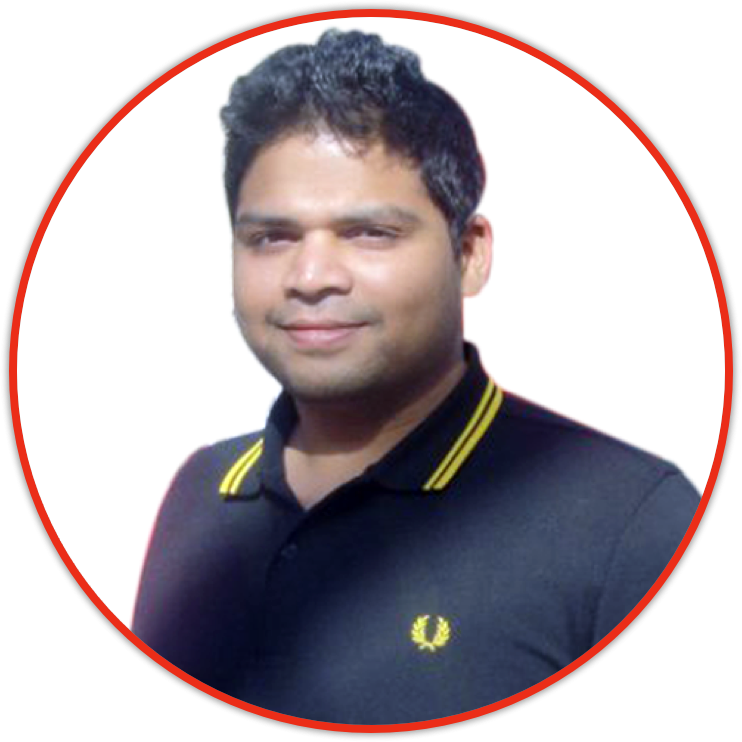 Rohit, Developer