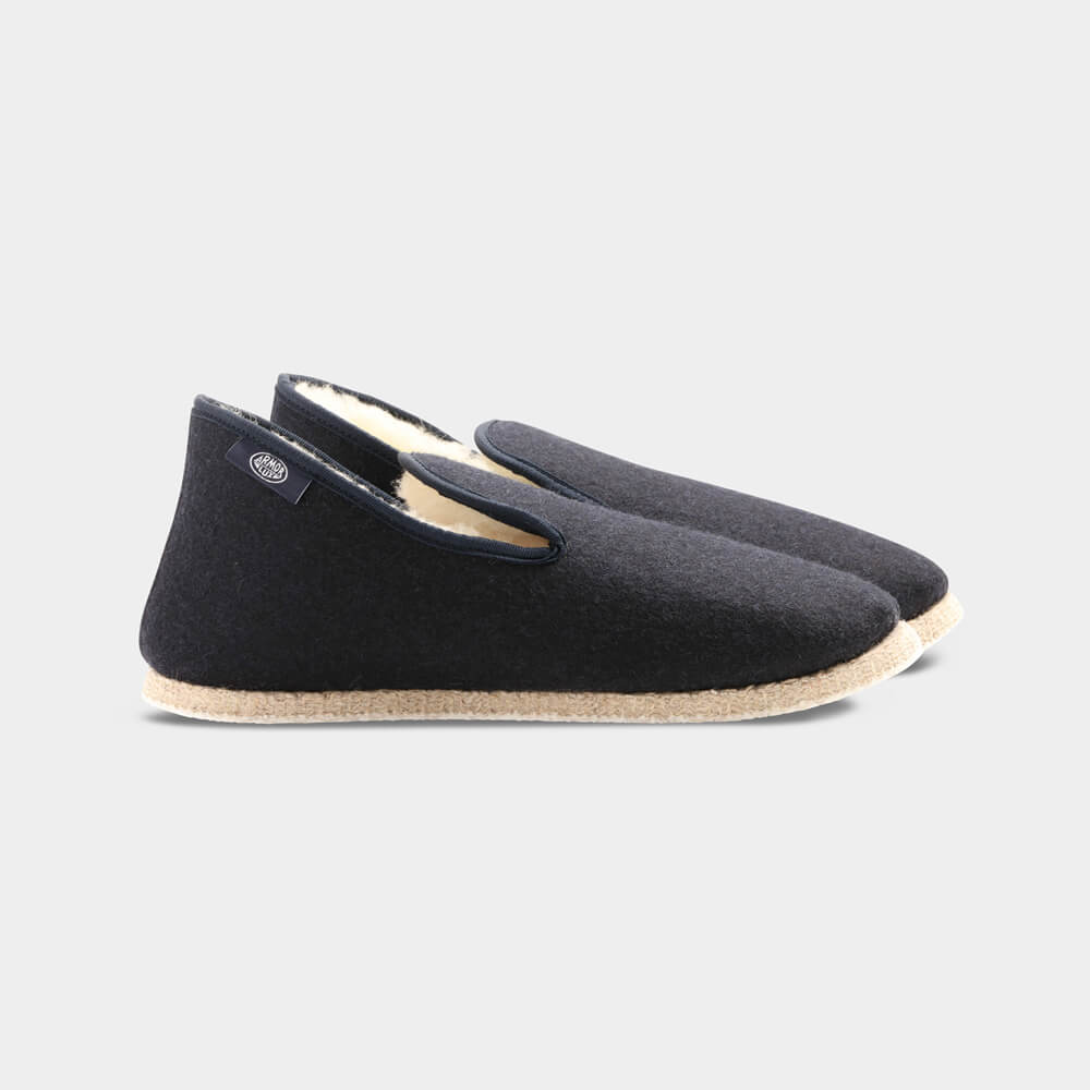 Amour Lux Slippers $50