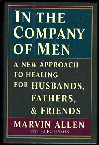 Separate masculinity from machismo. Become vulnerable and powerful in your manhood.