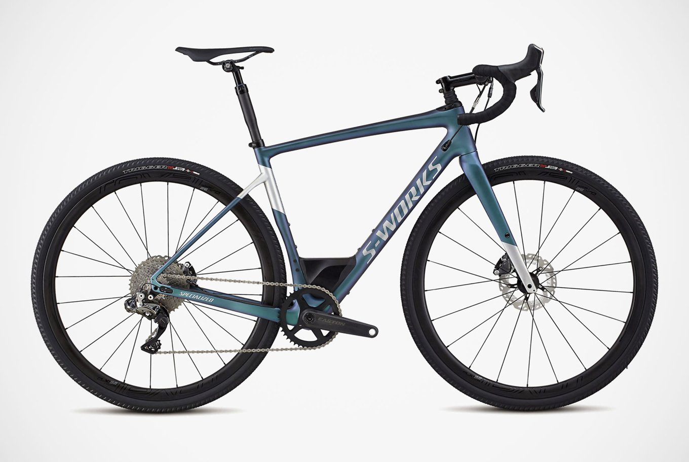 2018 S-Works Diverge