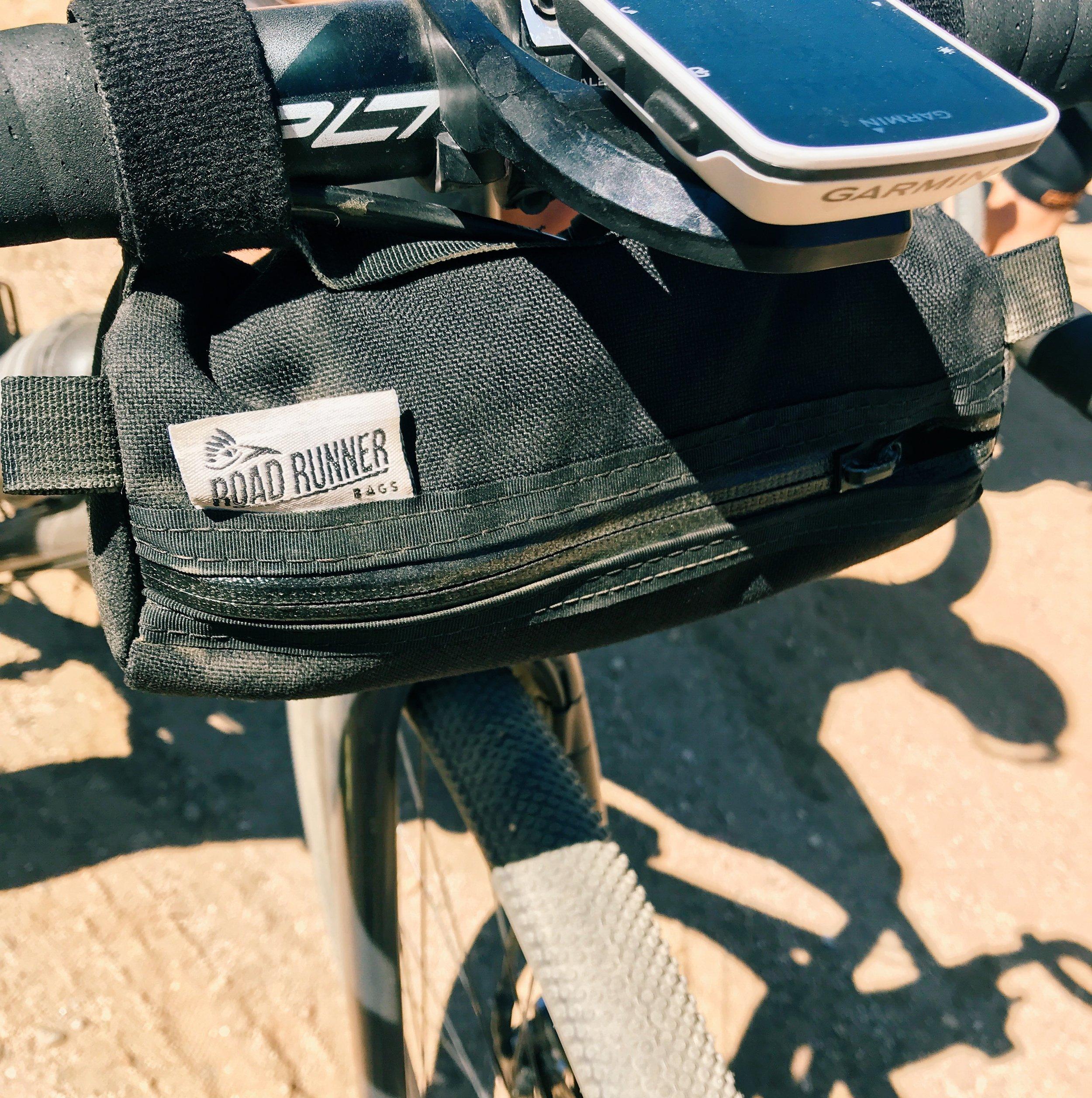 Dirty Clarity 50_road runner.JPG