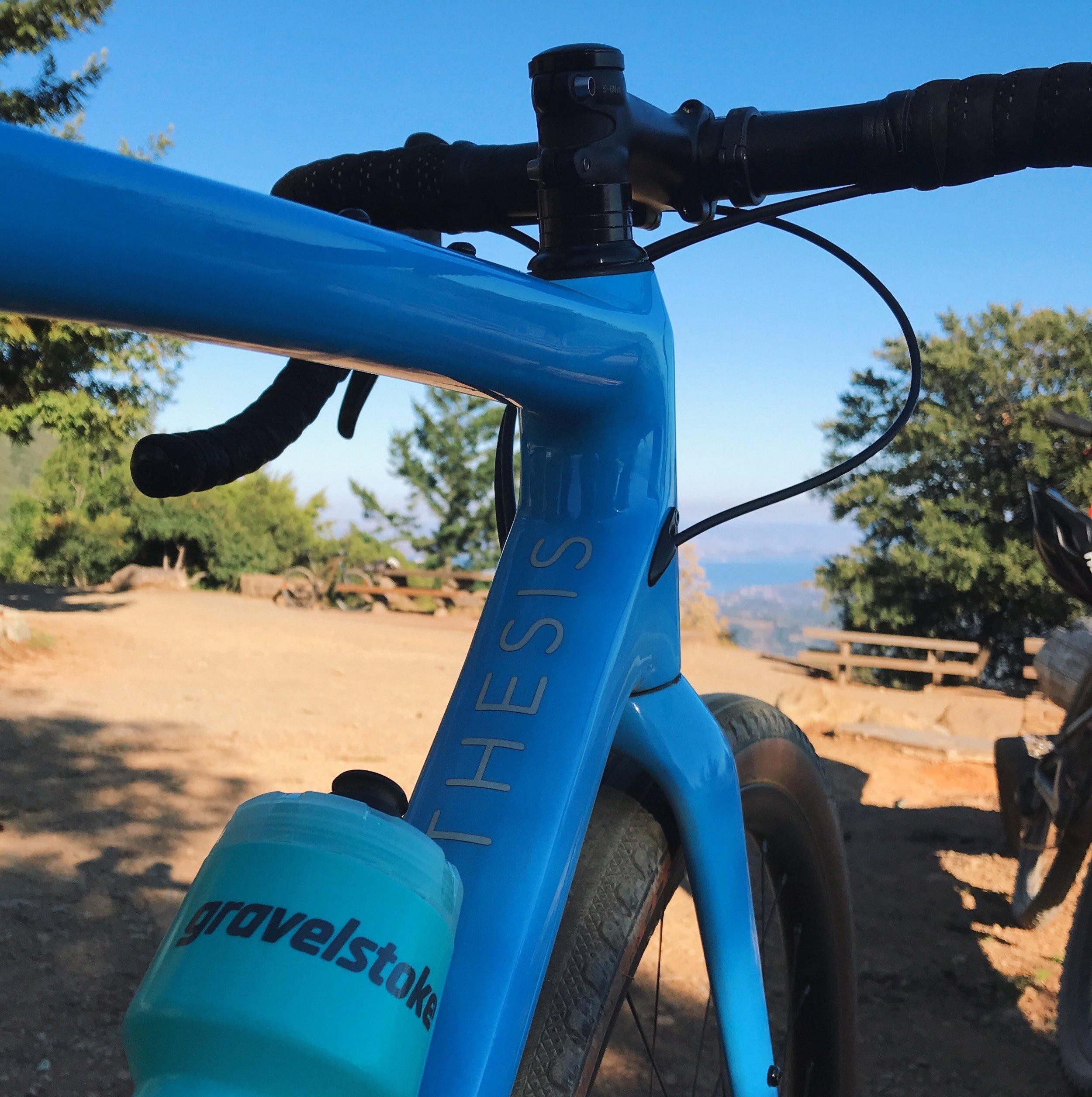 Thesis Bike Frame