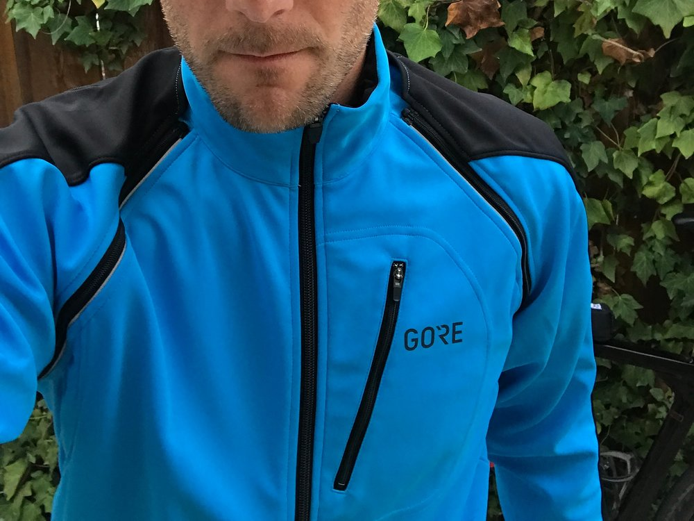 Gore Wear Winter Apparel Review Adaptable for Adventure