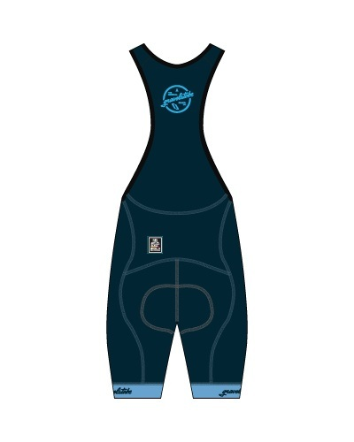 Men's Gravelstoke Bib Shorts