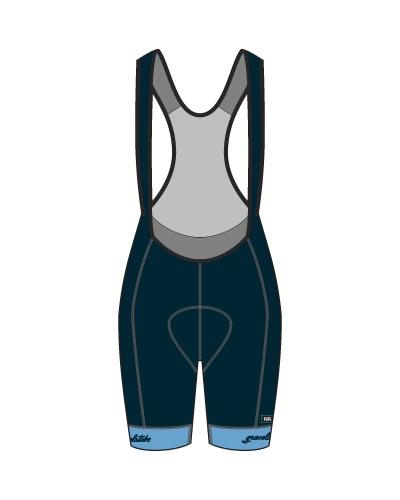 Women's Gravelstoke Bib Shorts