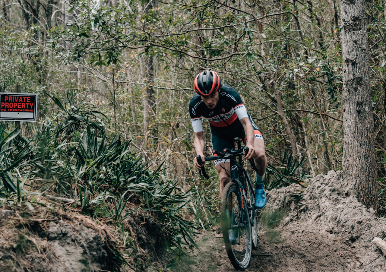 Croatan Buck Fifty Gravel Event Recap — Gravelstoke