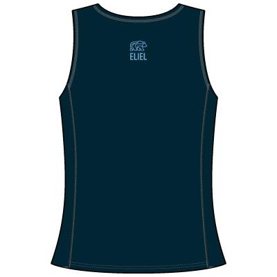 Women's Base Layer Back