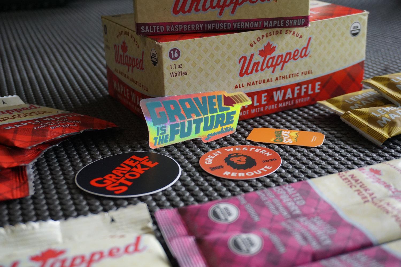 UnTapped + Gravelstoke Giveaway