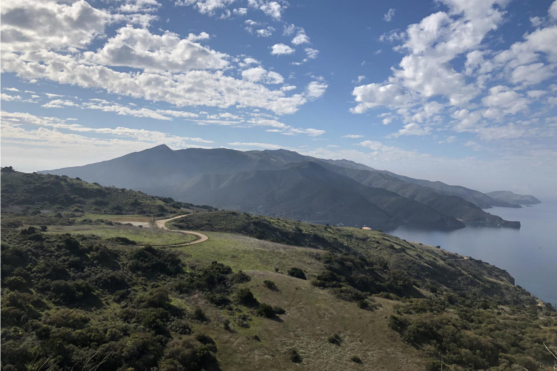 The Three Bikepacking Gems of Southern California