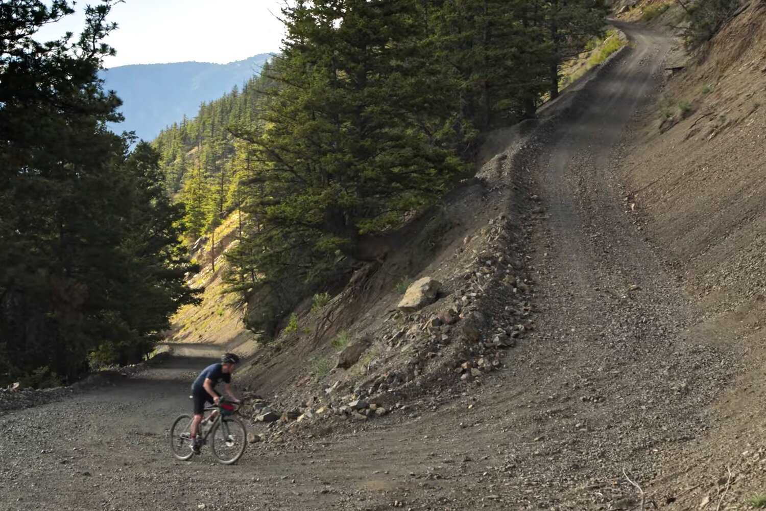 Video: The Path Less Paved