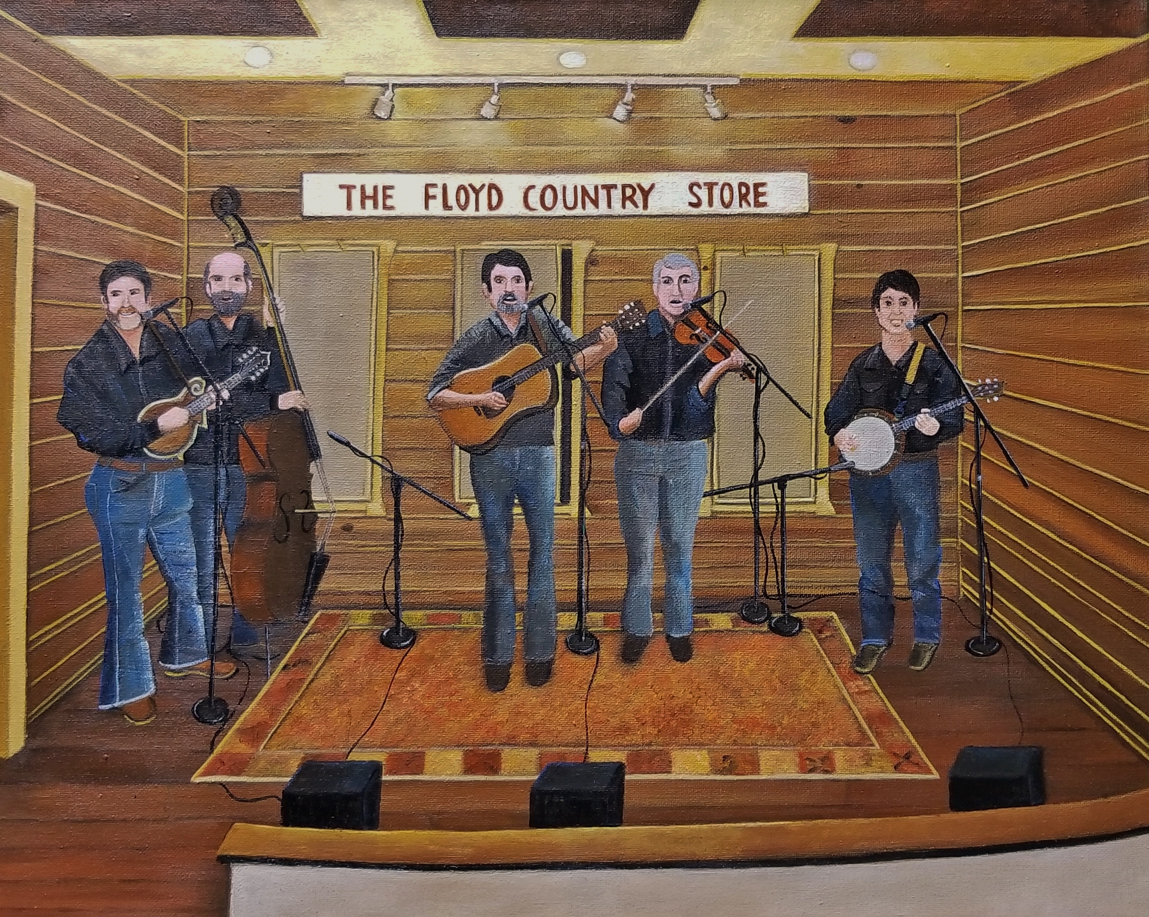 Lackey_Floyd Country Store_Acrylic 16 X 20.jpg