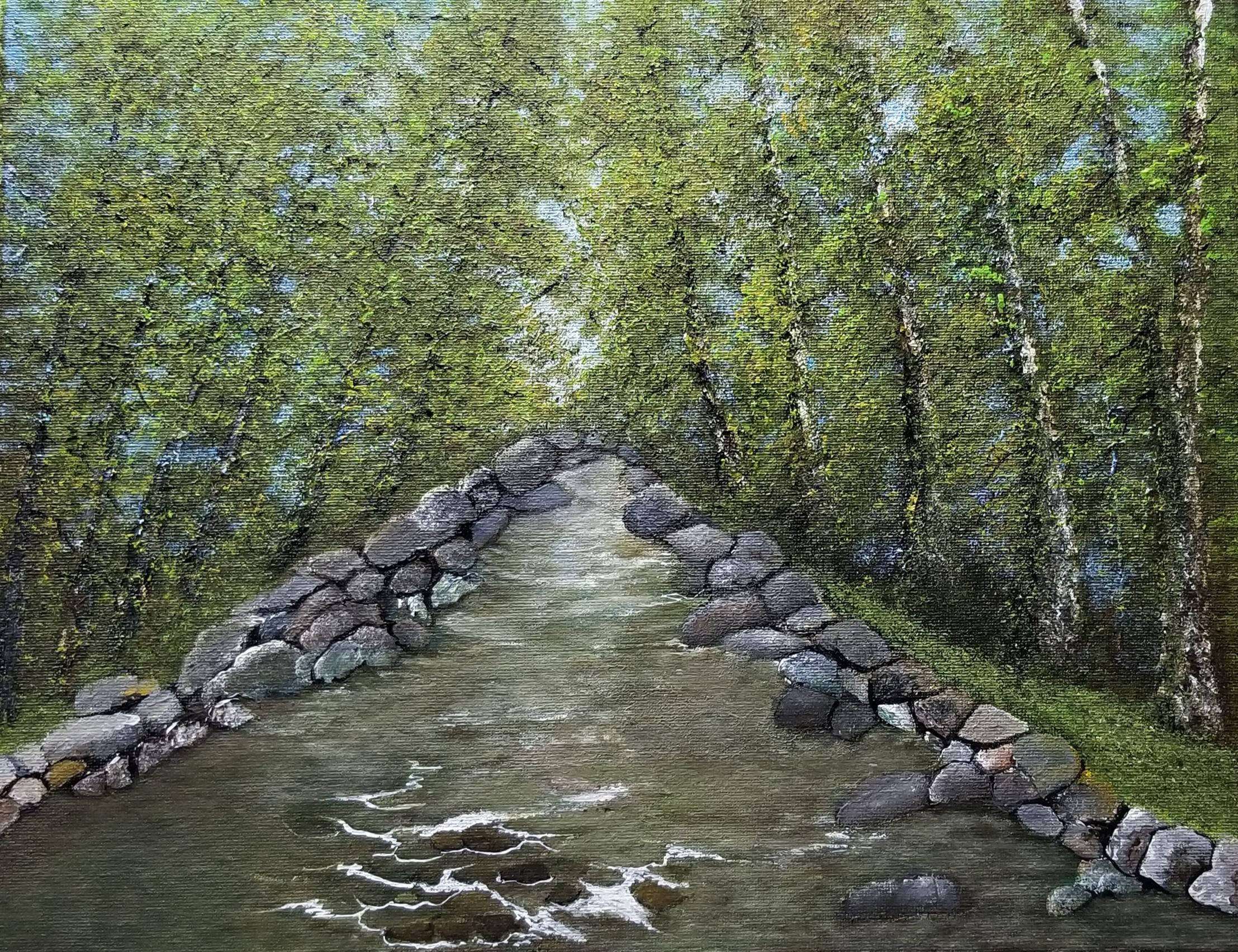 Lackey_Maury River_Acrylic 11 X 14_ 6.5.19.jpg