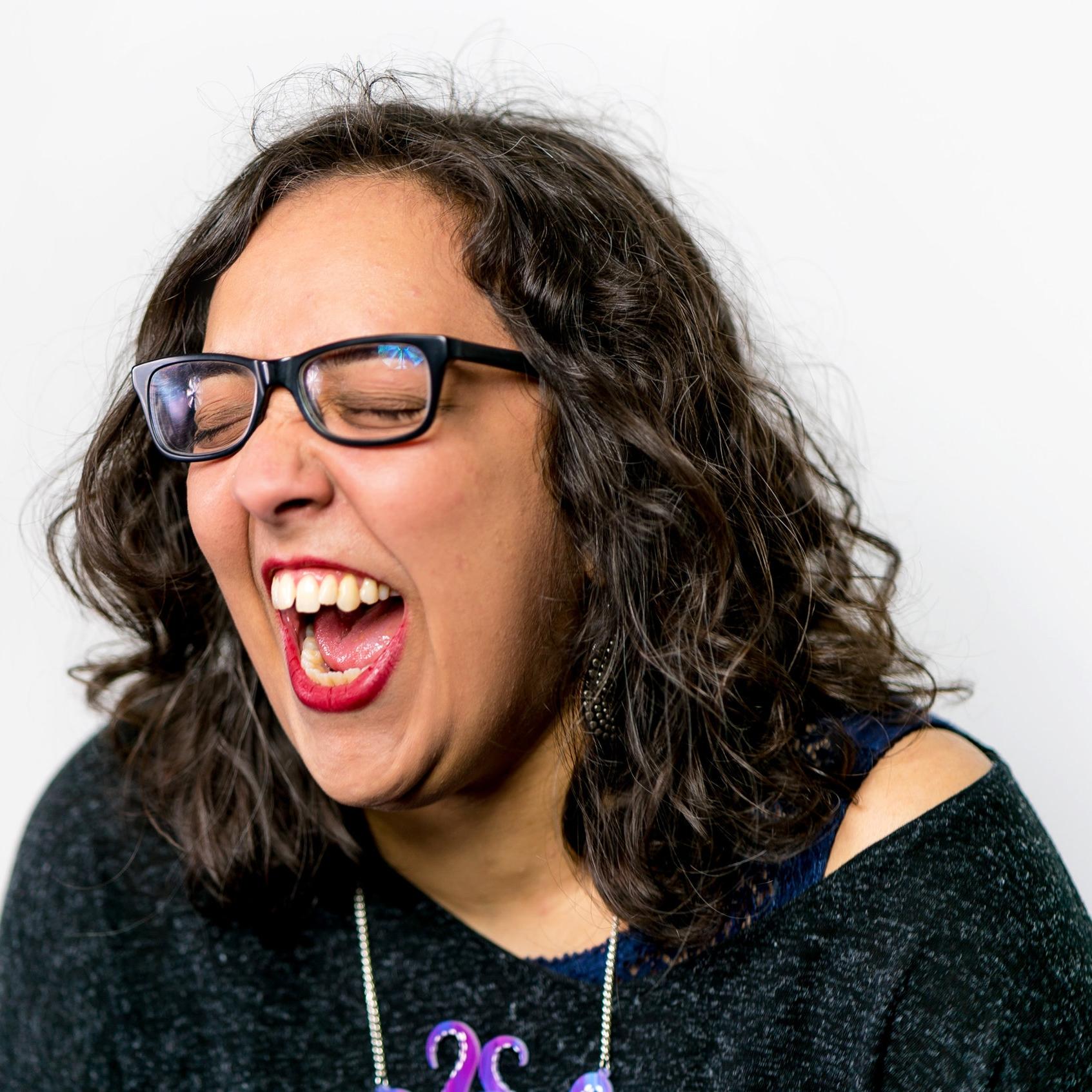 Hana Ayoob  Host