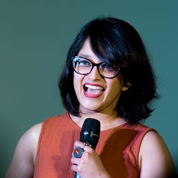 Shalaka Kurup  Social Media Manager