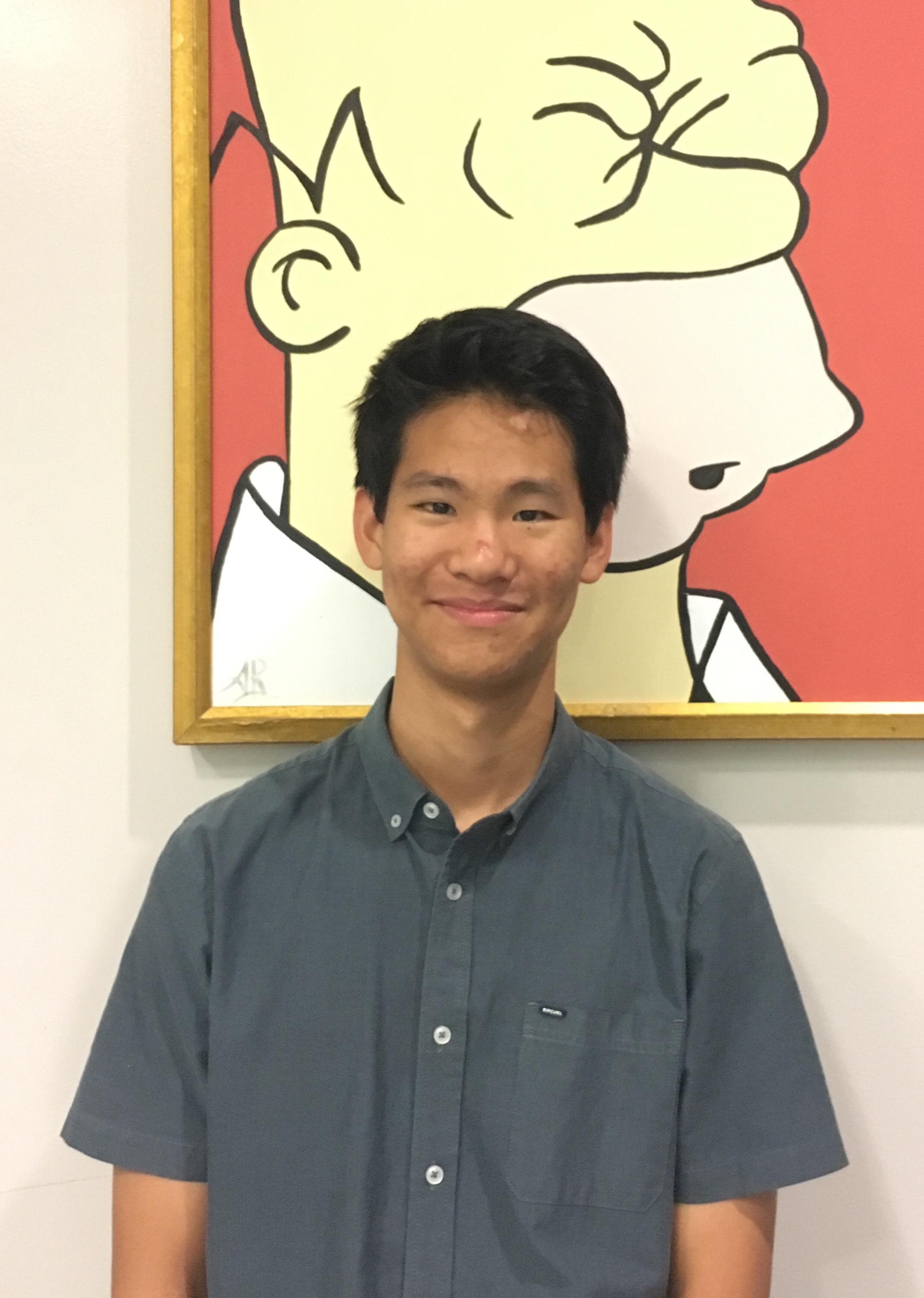 Jun Lee, Endevvr Class of 2018