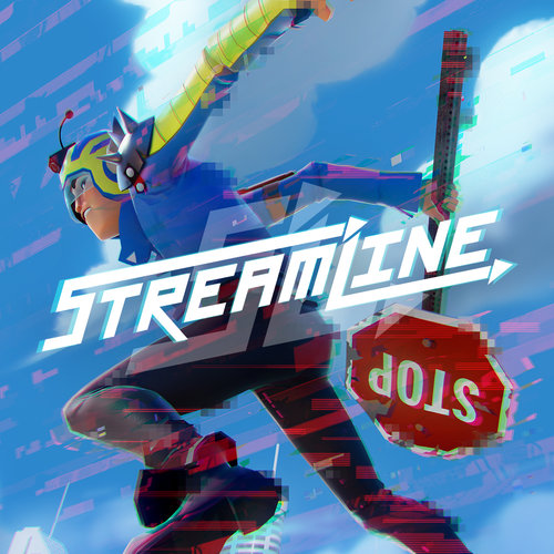 - Streamline is a fast-paced, third person game built for and around streaming.